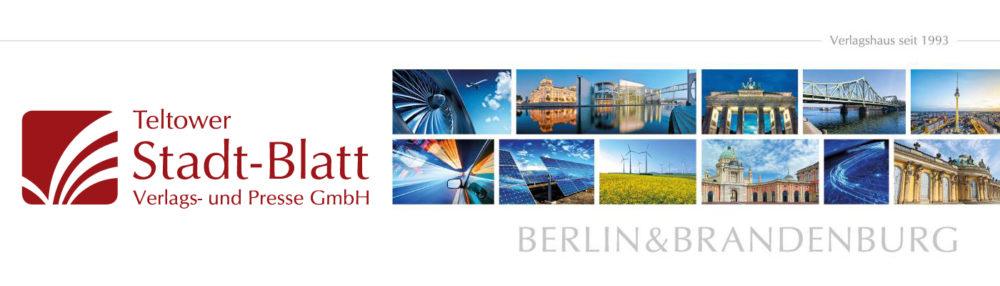 Stadt-Blatt Verlag