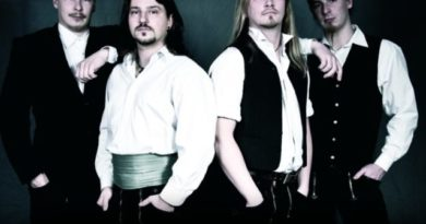 Plakat der Band The Sandsacks