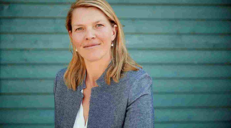 Sanddorn-Unternehmerin neue Sprecherin des Clusters Ernährungswirtschaft