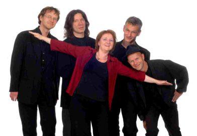 Aufwind mit jiddischer Klezmermusik in der Andreaskirche