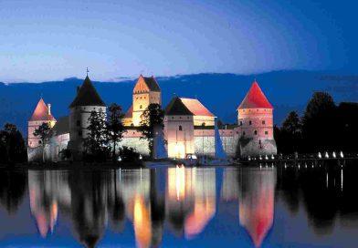 Kleinmachnow zeigt Dia–Ton-Show über das Baltikum