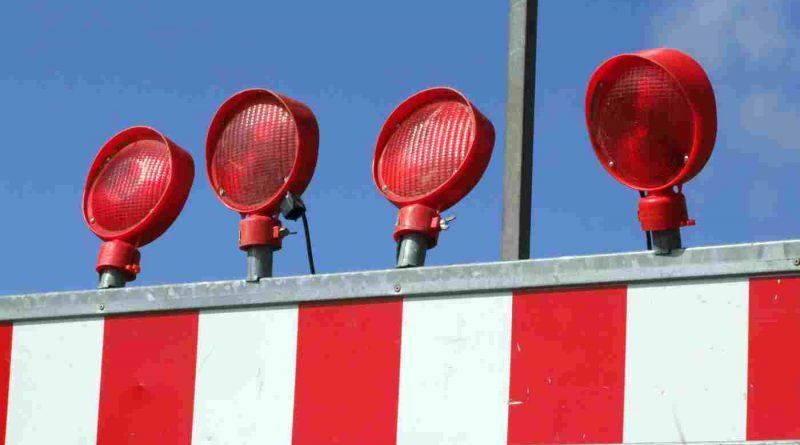 Straßensperrungen zum Teltowkanal-Halbmarathon
