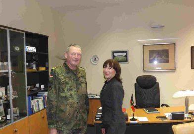 Berufe bei der Bundeswehr – Nachgefragt bei General Michael Matz
