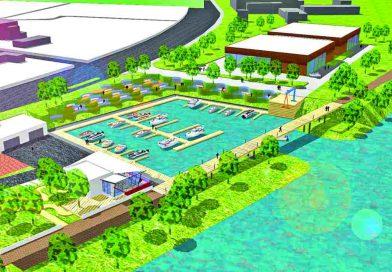 Investor gesucht – neue Pläne für die Marina