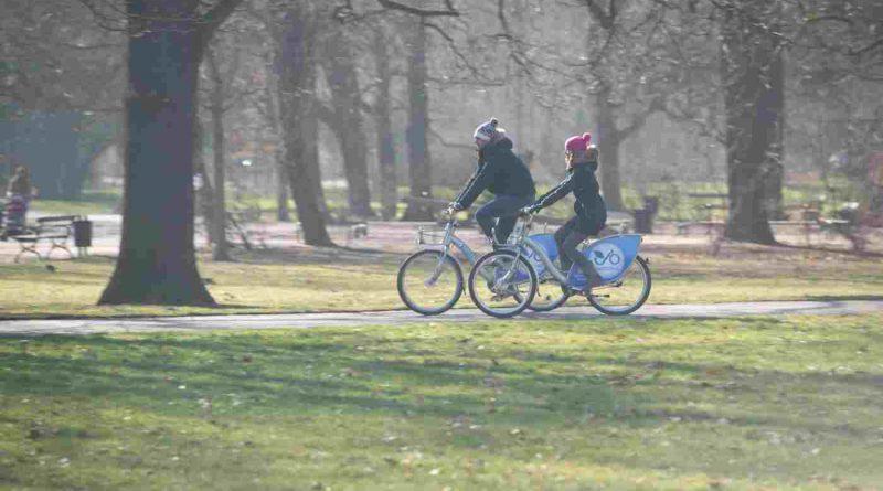 Fahrradverleihsystem für Teltow?