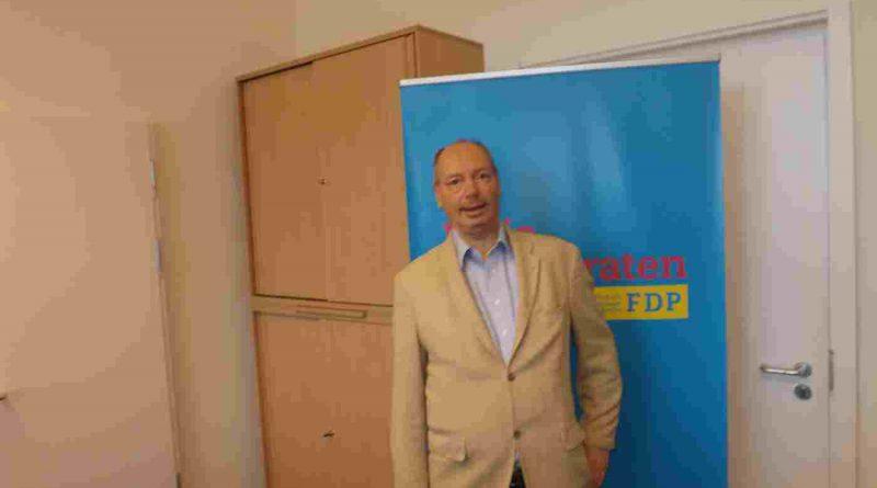 Thomas Seerig – Parlamentarisches Comeback nach 21 Jahren