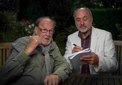 Ein gesegnetes Alter: Schwarze Komödie mit Herbert Köfer in Kleinmachnow