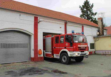 Stahnsdorf – Feuerwehr stellt gesellschaftlich-soziales Engagement ein
