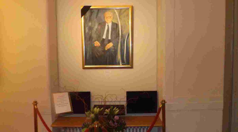 Große Trauer um Bundespräsident a.D. Roman Herzog