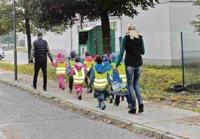 Höhere Elternbeiträge für Kitas in Teltow