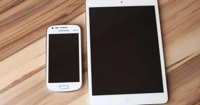 Einsteigerkurs für Smartphone und Tablet mit Android-Betriebssystem an der Akademie der 2. Lebenshälfte in Kleinmachnow