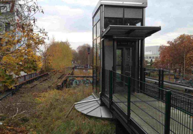 Forderung nach deutlicher Verbesserung der Verkehrsanbindung zwischen Berlin und Brandenburg.