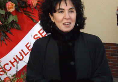 Emine Demirbüken-Wegner lädt ein zur Bürgersprechstunde