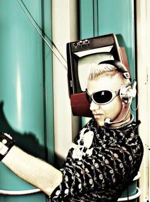 80er Jahre Party mit DJ Nik Page @ Stubenrauchsaal