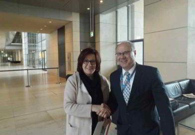 Ingrid Fischbach: Abschied aus dem Bundestag