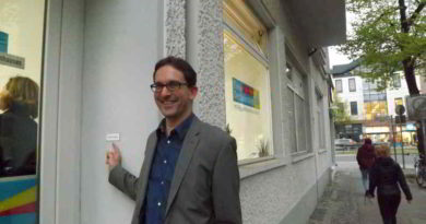 Neues Bürgerbüro in Pankow