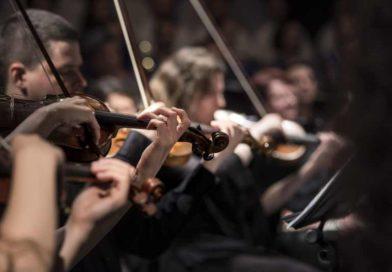 Zum 11. Mal Konzertreihe Musikschulen öffnen Kirchen