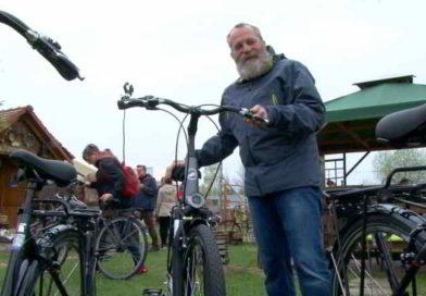 Video: Von den Glindower Alpen bis zum Amazonas der Mark – GenießerTour Potsdam-Mittelmark