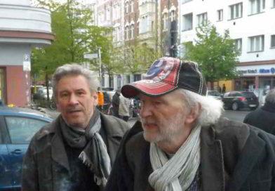 Hommage für Michael Gwisdek bei Berliner Filmfestival