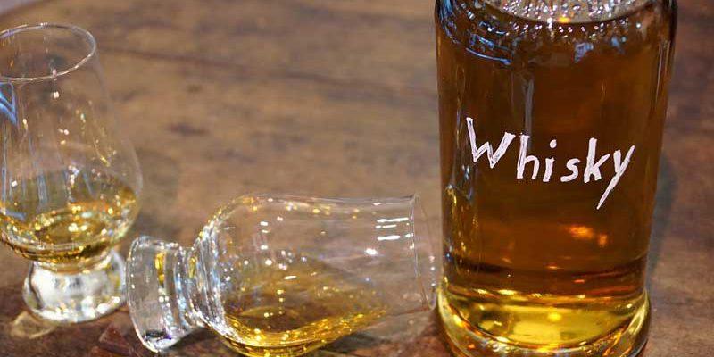 Rum & Whisky Tasting @ Lindeneck