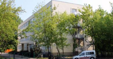 Fluechtlingsheim in Stahnsdorf schließt