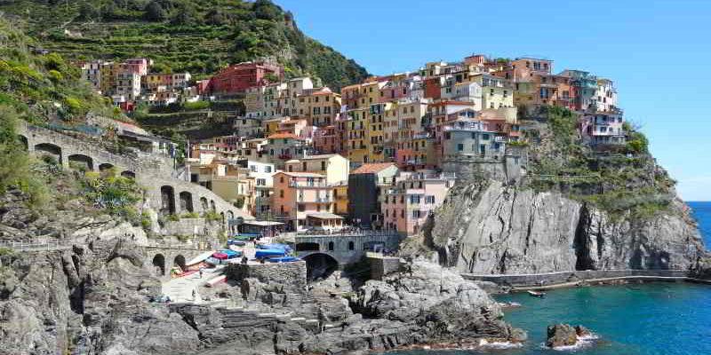 Komm ein bisschen mit nach Italien - Italienischer Abend @ Hans-Rosenthal-Haus