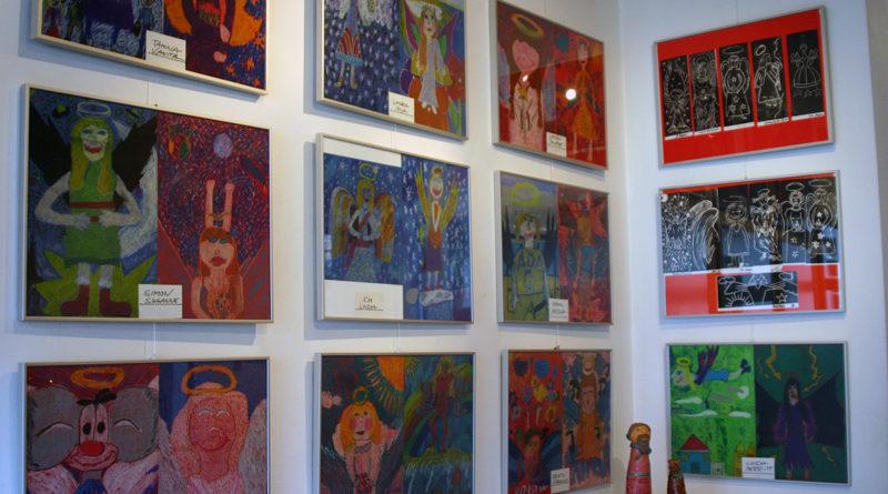25 Jahre Jugendkunstschule Teltow