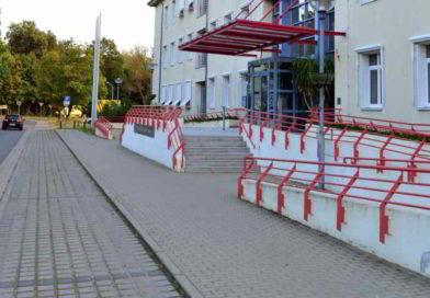 Entscheidung zu Bauhof zurück in Fachausschüsse verwiesen