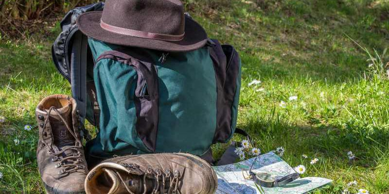 Wanderung: Gut Hirschaue, Buckow, Beeskow @ Bahnhof Buckow
