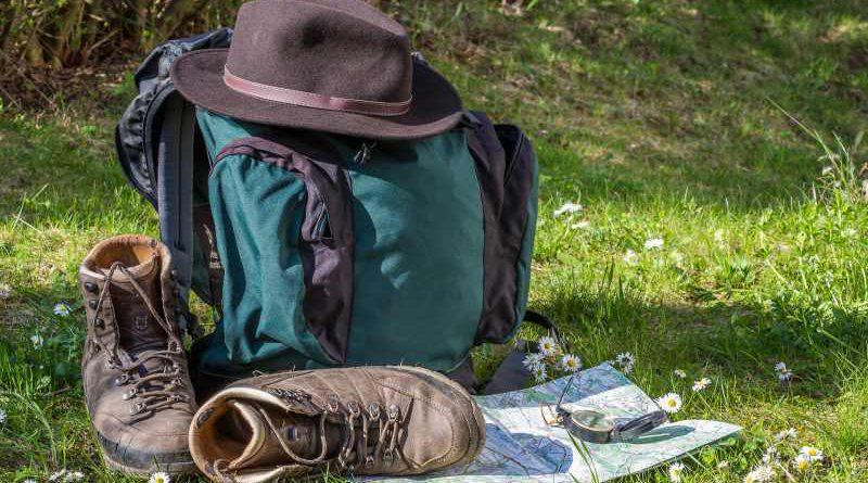 Wanderung des Eifelvereins Potsdam-Teltow