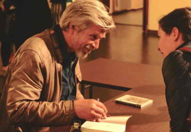 Karl Ove Knausgard mit neuem Roman in Berlin