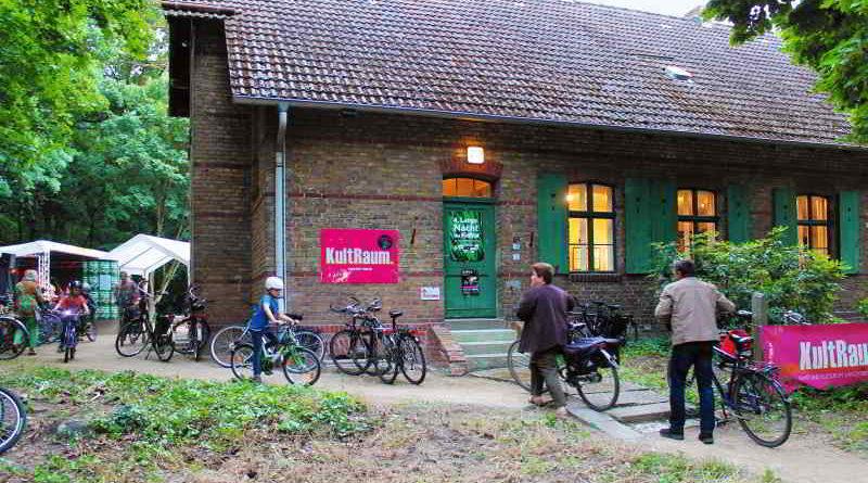 """""""Meine Heimat – Deine Heimat"""" heißt das Motto der 5. Langen Nacht der Kultur in Kleinmachnow, unter dem sie am 10. Juni 2017 ein buntes Programm veranstaltet."""