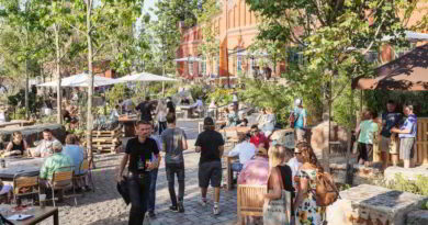 Bericht über kleine Brauereien in Berlin und Brandenburg