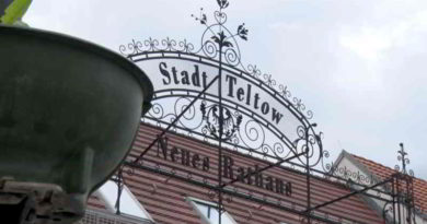 Teltow Rathaus