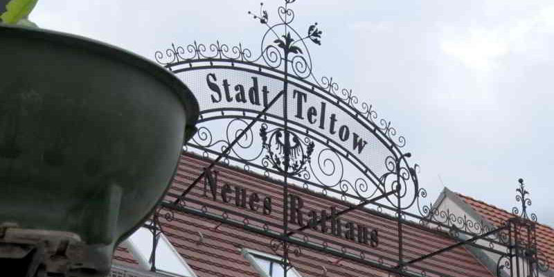 Stadtverordneten-versammlung @ Rathaus Teltow