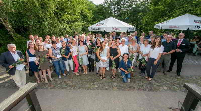 172.000 Euro für Vereine in Potsdam-Mittelmark