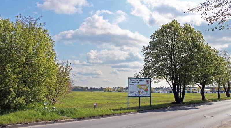 Neubau der L77 n: Grundstücks-Besitzer sollen Flächen abtreten
