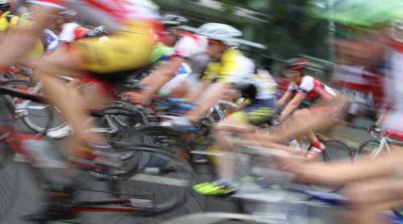 Velothon und das Radkriterium am 18. Juni kommt es von 9:00 Uhr bis 13:00 Uhr zu Verkehrseinschränkungen auf den Buslinien in Potsdam-Mittelmark