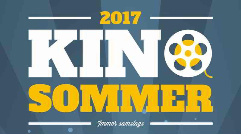 Beim Open-Air-Kinosommer in Teltow, Kleinmachnow und Stahnsdorf werden Top-Komödien aus Deutschland, Frankreich und Hollywood aus den Jahren 2014 bis 2017 gezeigt.