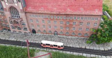 Text über das ModellPark Berlin-Brandenburg