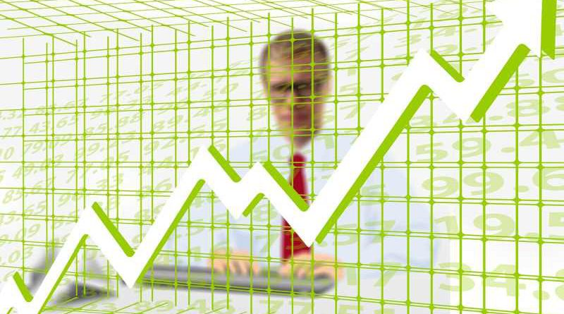Wirtschaft Aufschwung
