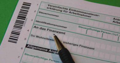 Steuererklärung mit ELSTER noch einfacher als bisher