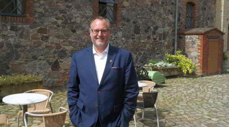 Warum sollte man bei der Bundestagswahl am 24. September die CDU wählen? Falko Liecke, Kreisvorsitzender der CDU in Neukölln, gibt Antworten.