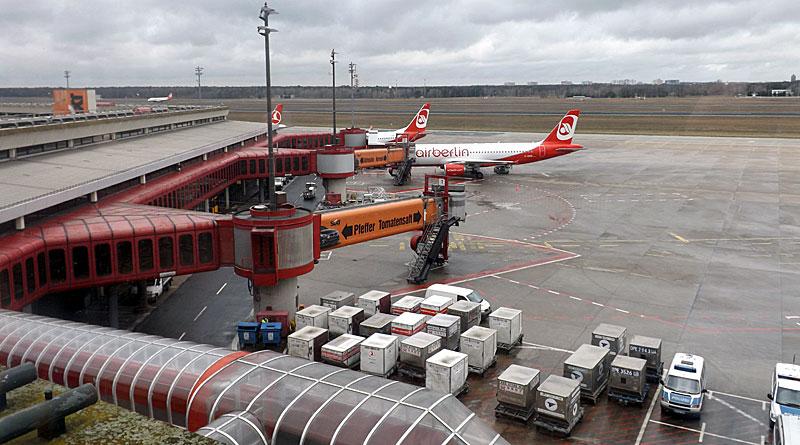 Flughafen Tegel: Ja, nein oder vielleicht doch?