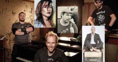 Den Künstlern über die Schulter schauen - Kleinmachnower Kunstwoche