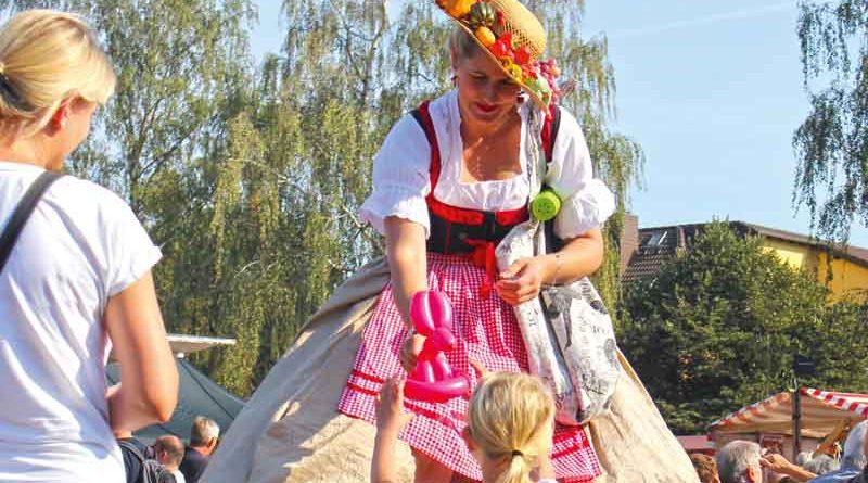 Endlich wieder Rübchensaison. Anlässlich des Erntebeginns der pikant schmeckenden Delikatesse lädt der Rübchenverein Teltow am 24. September wieder zum Rübchenfest rund um den Ruhlsdorfer Röthepfuhl.