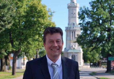 Großbeeren: Erster Kandidat für die Bürgermeisterwahl 2018