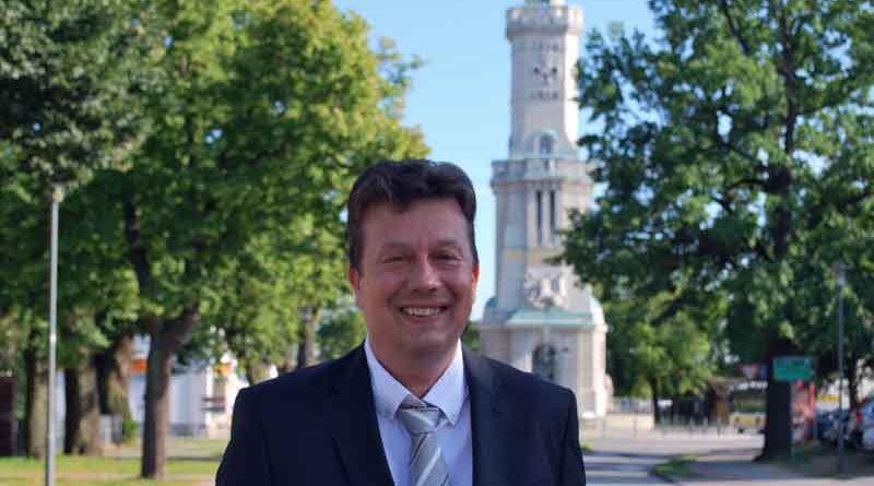 Die CDU Großbeeren ist die erste Partei, die mit Uwe Fischer einen Kandidaten für die Bürgermeisterwahl im kommenden Jahr benannt hat.