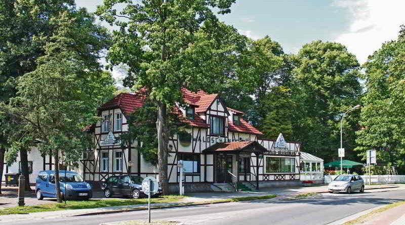 Ein Bürgerhaus in der Waldschänke? – Stadt-Blatt Verlag