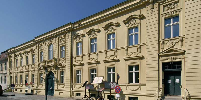 Straßenfest zur Saisoneröffnung @ Nikolaisaal Potsdam